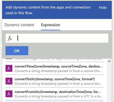 Converting UTC to Local Time via Azure Functions and Logic Apps
