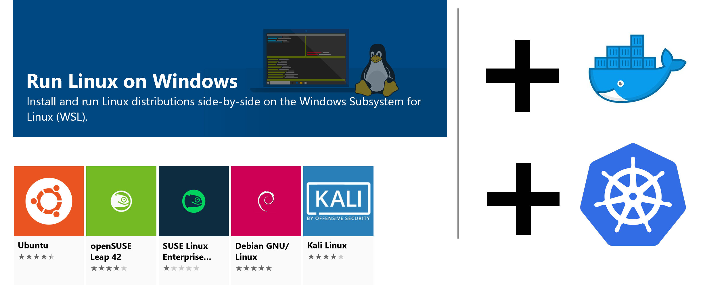 Running Kubernetes CLI on Windows Subsystem for Linux (WSL)